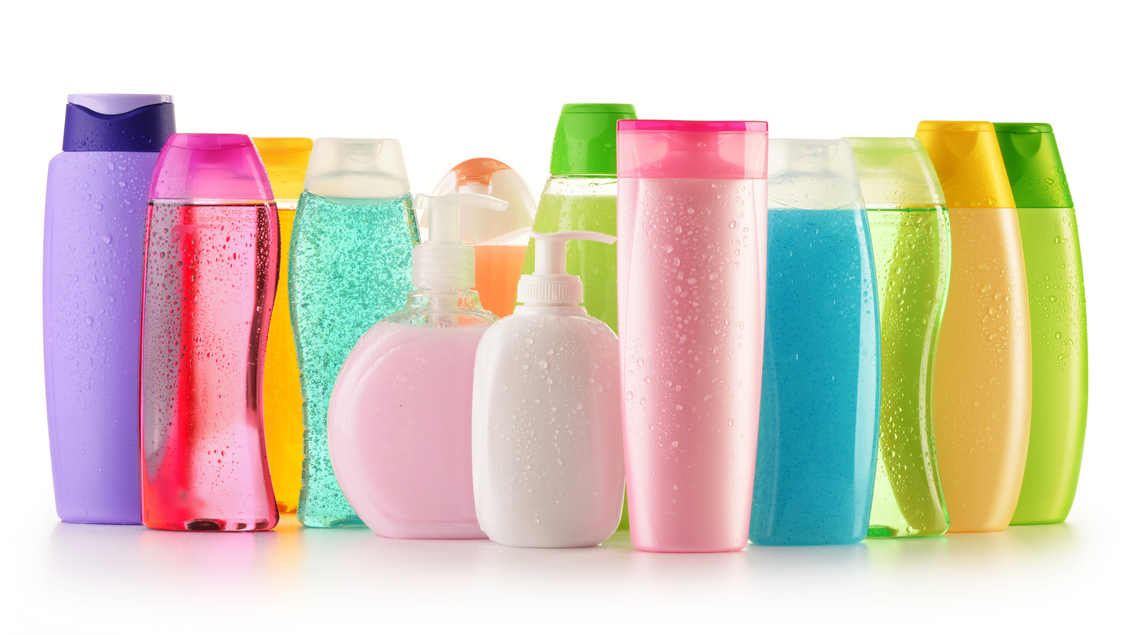 Shampoo And Conditioner Bottles Clip Art Hair care 101 picking the ...