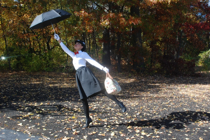 Style | MaryPoppins