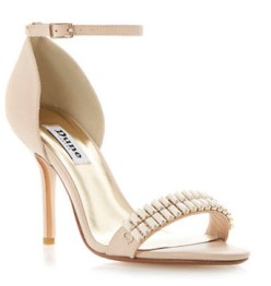 Dune London Helenat Sandal